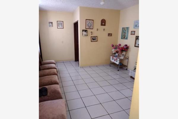 Foto de casa en venta en gladiola 217, colonial, tepatitlán de morelos, jalisco, 12795897 No. 05