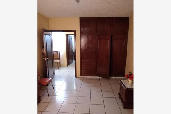 Foto de casa en venta en gladiola 217, colonial, tepatitlán de morelos, jalisco, 12795897 No. 06