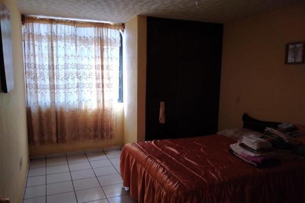 Foto de casa en venta en gladiola 217, colonial, tepatitlán de morelos, jalisco, 12795897 No. 07