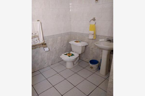 Foto de casa en venta en gladiola 217, colonial, tepatitlán de morelos, jalisco, 12795897 No. 08