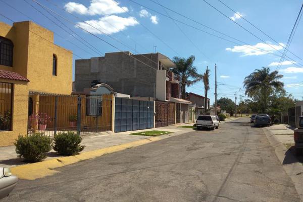 Foto de casa en venta en gladiola 217, colonial, tepatitlán de morelos, jalisco, 12795897 No. 09