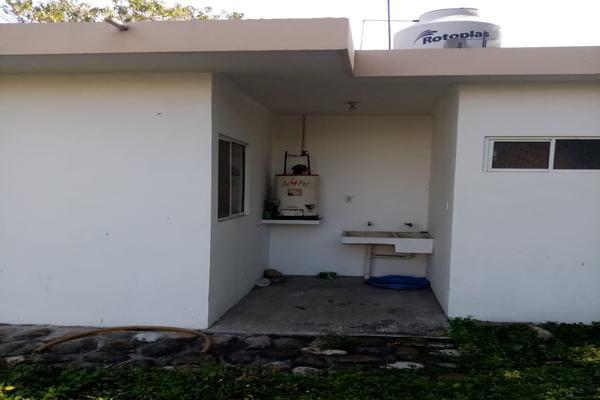 Foto de casa en venta en gladiola , alejandro briones, altamira, tamaulipas, 0 No. 07