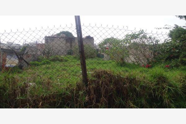 Foto de terreno habitacional en venta en gladiolas 11, granjas san pablo, tultitlán, méxico, 12977950 No. 02