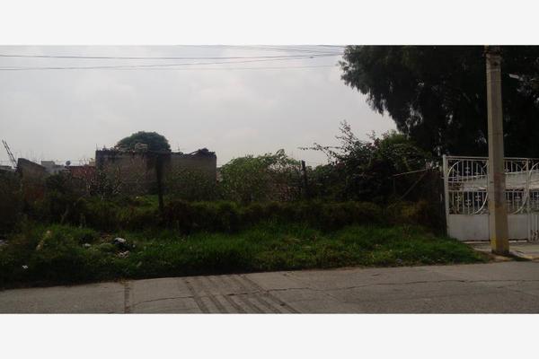 Foto de terreno habitacional en venta en gladiolas 11, granjas san pablo, tultitlán, méxico, 12977950 No. 03