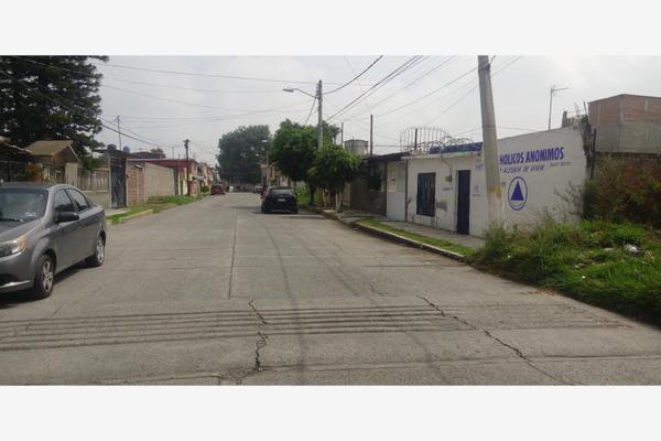 Foto de terreno habitacional en venta en gladiolas 11, granjas san pablo, tultitlán, méxico, 12977950 No. 05
