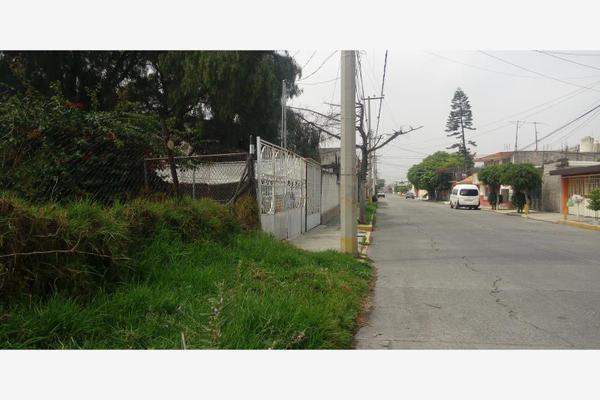 Foto de terreno habitacional en venta en gladiolas 11, granjas san pablo, tultitlán, méxico, 12977950 No. 06