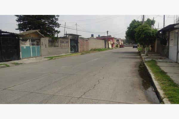 Foto de terreno habitacional en venta en gladiolas 11, granjas san pablo, tultitlán, méxico, 12977950 No. 07