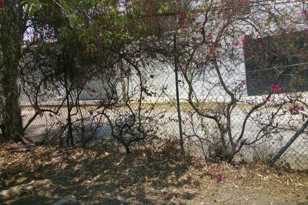 Foto de terreno habitacional en venta en gladiolas , volcanes de cuautla, cuautla, morelos, 7251057 No. 02
