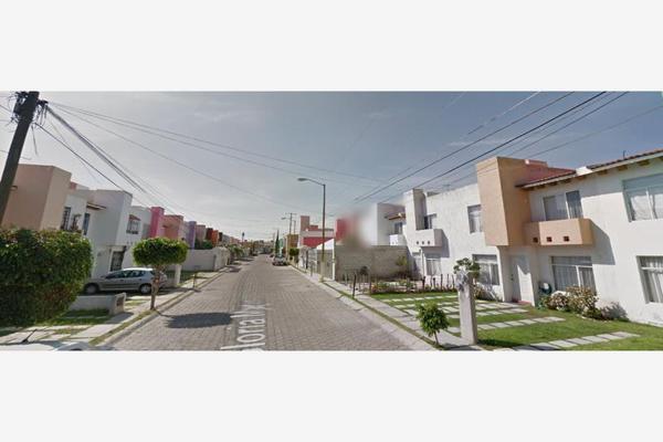 Foto de casa en venta en gloria marin 0000, la joya, querétaro, querétaro, 10095742 No. 01