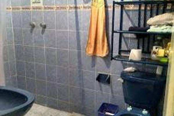 Foto de casa en venta en  , gob. gildardo magaña, morelia, michoacán de ocampo, 8073751 No. 16