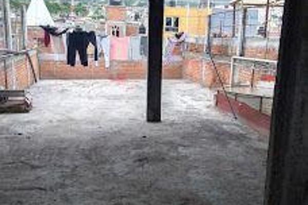 Foto de casa en venta en  , gob. gildardo magaña, morelia, michoacán de ocampo, 8073751 No. 24