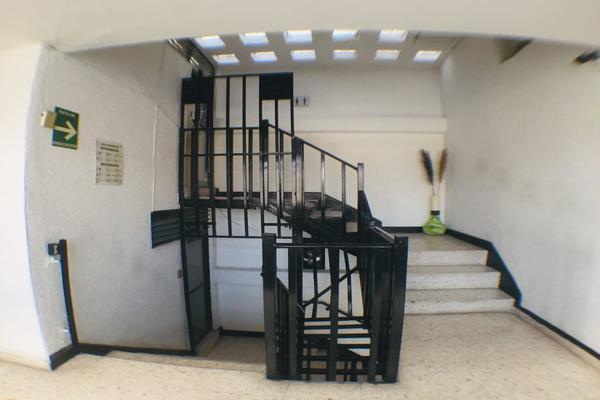 Foto de oficina en renta en gobernador agustin vicente eguia , san miguel chapultepec ii sección, miguel hidalgo, df / cdmx, 18593320 No. 04