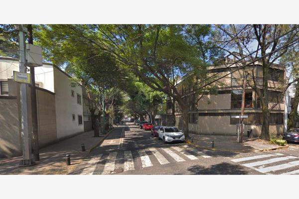Foto de departamento en venta en gobernador gregorio v. gelati 42, san miguel chapultepec ii sección, miguel hidalgo, df / cdmx, 18584212 No. 02