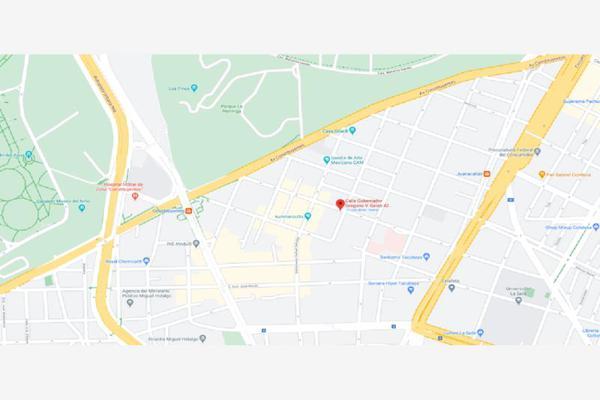 Foto de departamento en venta en gobernador gregorio v. gelati 42, san miguel chapultepec ii sección, miguel hidalgo, df / cdmx, 18584212 No. 03