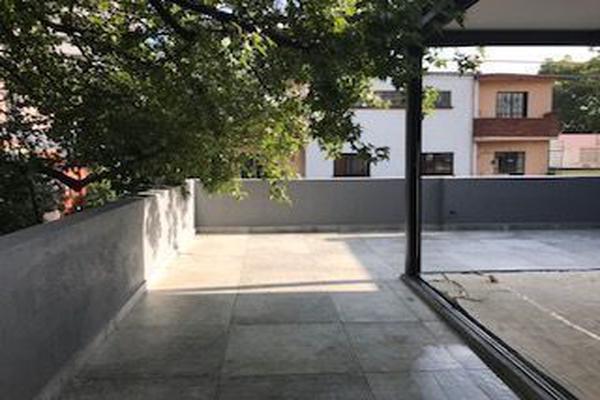 Foto de local en venta en gobernador ignacio esteva , san miguel chapultepec ii sección, miguel hidalgo, df / cdmx, 17975286 No. 07