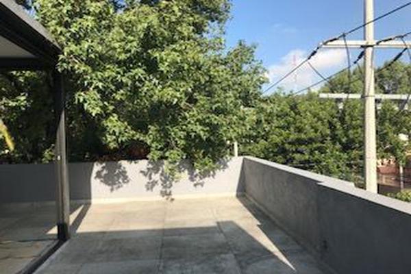 Foto de local en venta en gobernador ignacio esteva , san miguel chapultepec ii sección, miguel hidalgo, df / cdmx, 17975286 No. 08