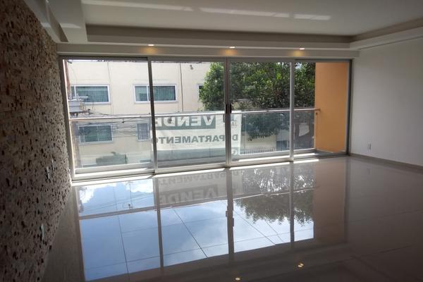 Foto de departamento en venta en gobernador jose moran , san miguel chapultepec i sección, miguel hidalgo, df / cdmx, 5940058 No. 02