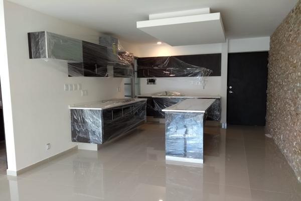Foto de departamento en venta en gobernador jose moran , san miguel chapultepec i sección, miguel hidalgo, df / cdmx, 5940058 No. 03