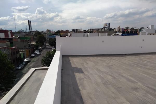 Foto de departamento en venta en gobernador jose moran , san miguel chapultepec i sección, miguel hidalgo, df / cdmx, 5940058 No. 06