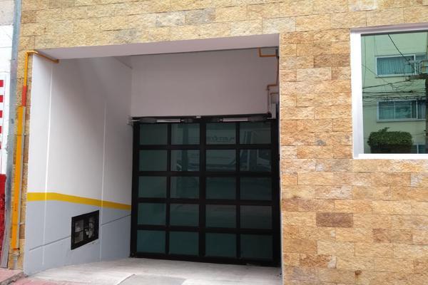 Foto de departamento en venta en gobernador jose moran , san miguel chapultepec i sección, miguel hidalgo, df / cdmx, 5940058 No. 16