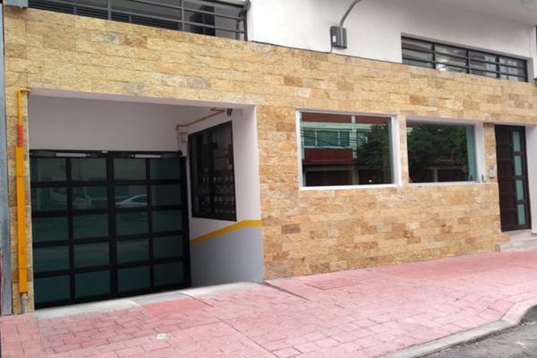 Foto de departamento en venta en gobernador jose moran , san miguel chapultepec i sección, miguel hidalgo, df / cdmx, 5940058 No. 17