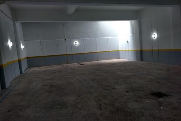 Foto de departamento en venta en gobernador jose moran , san miguel chapultepec i sección, miguel hidalgo, df / cdmx, 5940058 No. 19