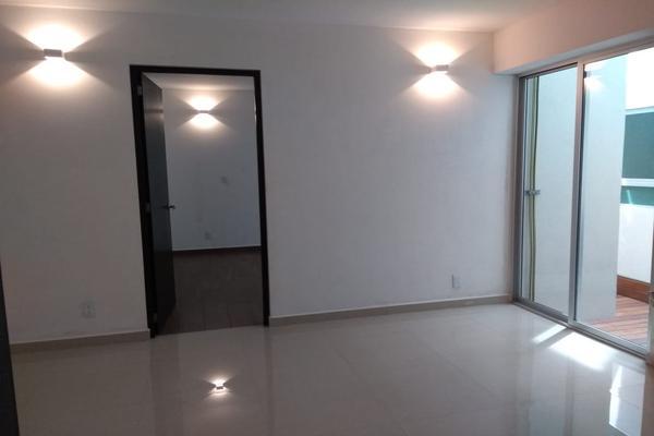 Foto de departamento en venta en gobernador jose moran , san miguel chapultepec i sección, miguel hidalgo, df / cdmx, 5940065 No. 03