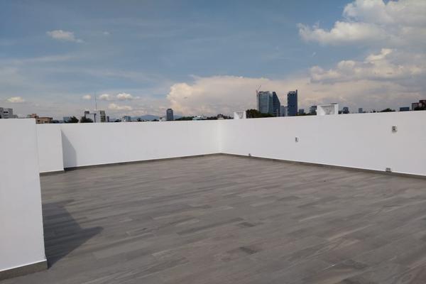 Foto de departamento en venta en gobernador jose moran , san miguel chapultepec i sección, miguel hidalgo, df / cdmx, 5940065 No. 14
