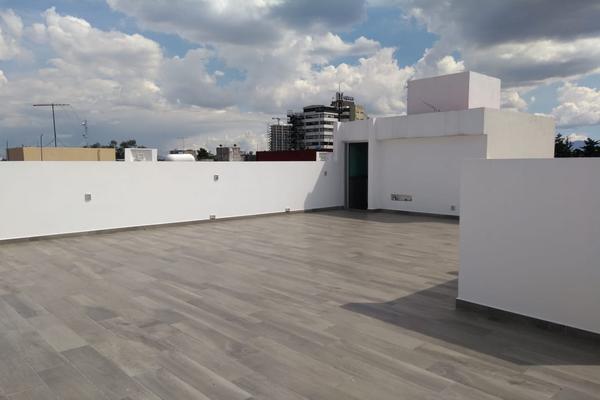Foto de departamento en venta en gobernador jose moran , san miguel chapultepec i sección, miguel hidalgo, df / cdmx, 5940065 No. 15