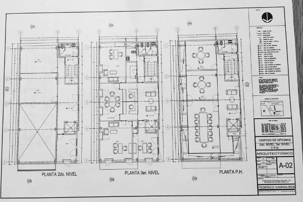 Foto de edificio en venta en gobernador luis g. vieyra , san miguel chapultepec ii sección, miguel hidalgo, df / cdmx, 11511545 No. 04