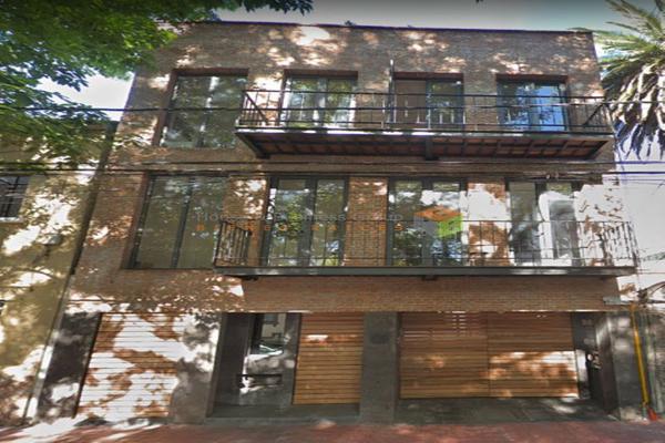 Foto de casa en venta en gobernador protasio tagle 36 36, san miguel chapultepec i sección, miguel hidalgo, df / cdmx, 18680088 No. 02