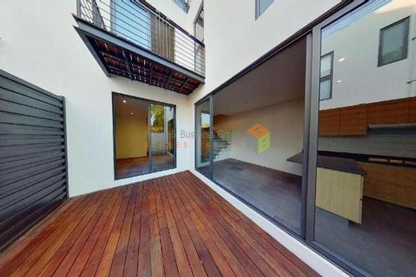 Foto de casa en venta en gobernador protasio tagle 36 36, san miguel chapultepec i sección, miguel hidalgo, df / cdmx, 18680088 No. 07