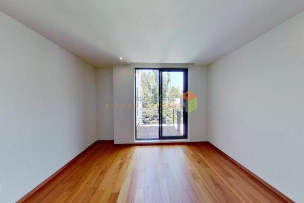 Foto de casa en venta en gobernador protasio tagle 36 36, san miguel chapultepec i sección, miguel hidalgo, df / cdmx, 18680088 No. 09