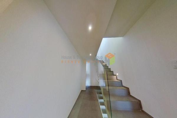 Foto de casa en venta en gobernador protasio tagle 36 36, san miguel chapultepec i sección, miguel hidalgo, df / cdmx, 18680088 No. 15