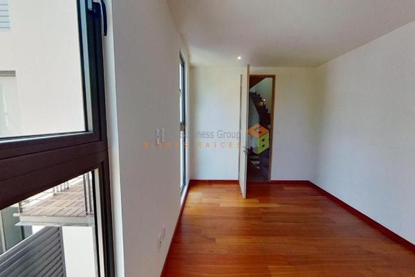 Foto de casa en venta en gobernador protasio tagle 36 36, san miguel chapultepec i sección, miguel hidalgo, df / cdmx, 18680088 No. 18