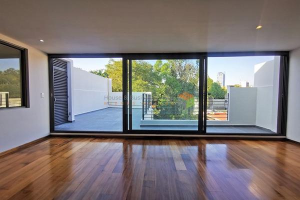 Foto de casa en venta en gobernador protasio tagle 36 36, san miguel chapultepec i sección, miguel hidalgo, df / cdmx, 18680088 No. 20