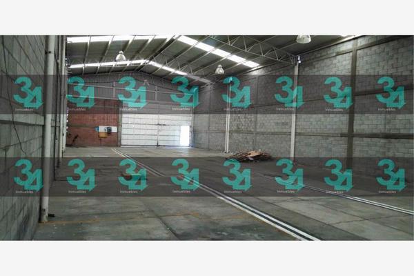 Foto de bodega en renta en gobernador rafael cepeda 30, granjas valle de guadalupe sección c, ecatepec de morelos, méxico, 0 No. 03