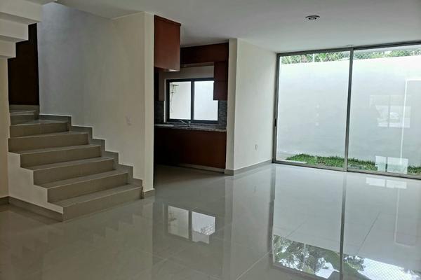 Foto de casa en venta en gobernadores , benito juárez oriente, tepic, nayarit, 0 No. 02