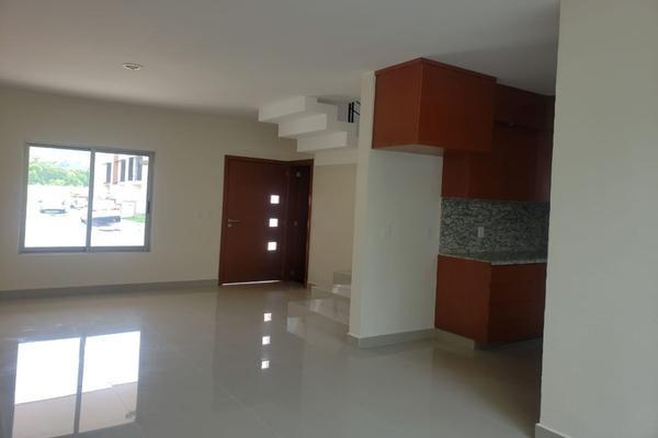 Foto de casa en venta en gobernadores , benito juárez oriente, tepic, nayarit, 0 No. 03