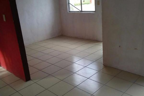 Foto de casa en venta en  , gobernadores, comalcalco, tabasco, 3428585 No. 03