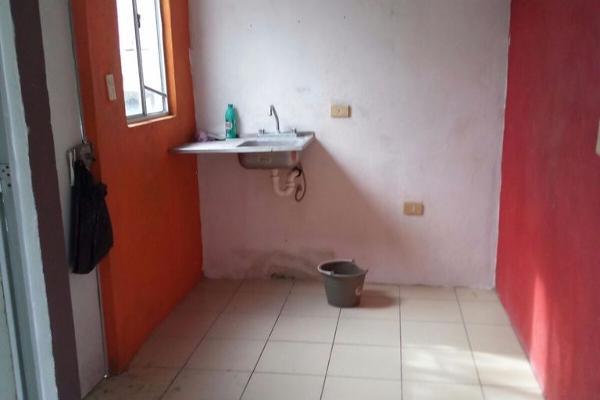 Foto de casa en venta en  , gobernadores, comalcalco, tabasco, 3428585 No. 05