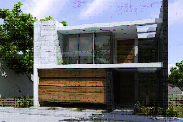Foto de casa en venta en gobernadores lote 3, el conchal, alvarado, veracruz de ignacio de la llave, 6156753 No. 01
