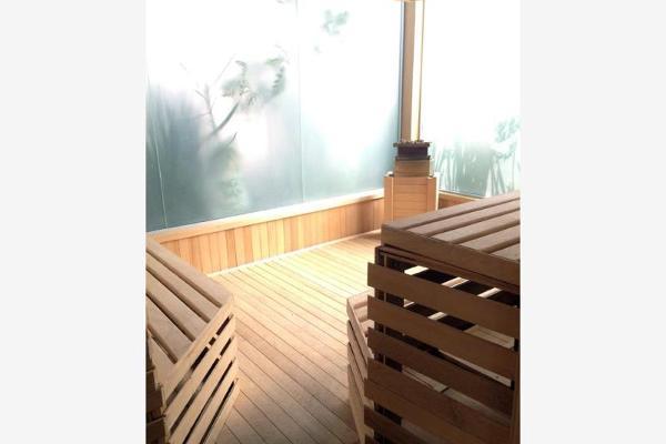 Foto de departamento en venta en goldsmith, polanco v sección, miguel hidalgo, df, 1425607 no 02