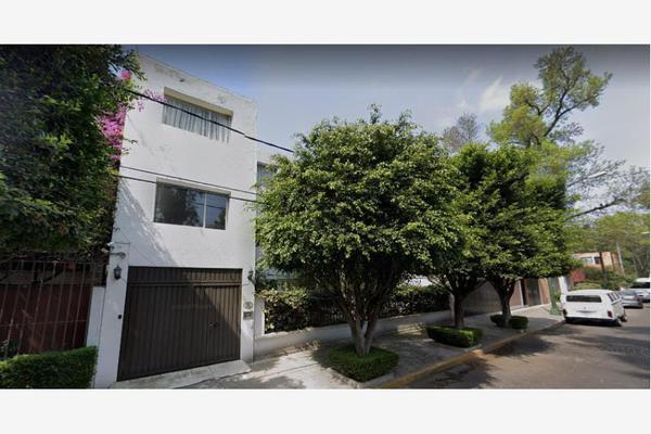 Foto de casa en venta en golf 159, churubusco country club, coyoacán, df / cdmx, 0 No. 01