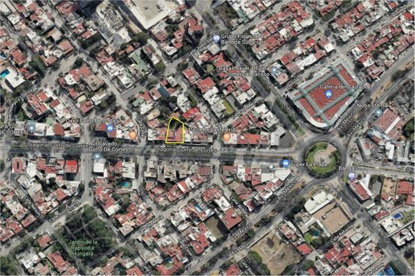 Foto de oficina en renta en golfo de cortes 3021, vallarta norte, guadalajara, jalisco, 15201466 No. 18