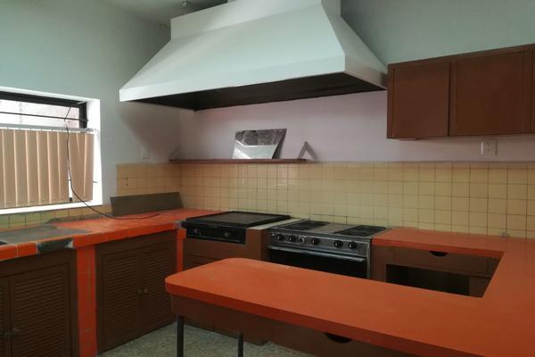 Foto de casa en venta en golfo de san lorenzo , tacuba, miguel hidalgo, df / cdmx, 14660078 No. 04