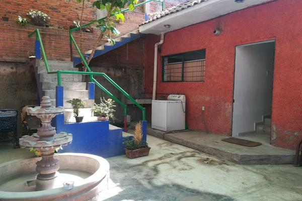 Foto de casa en venta en golfo de san lorenzo , tacuba, miguel hidalgo, df / cdmx, 14660078 No. 09