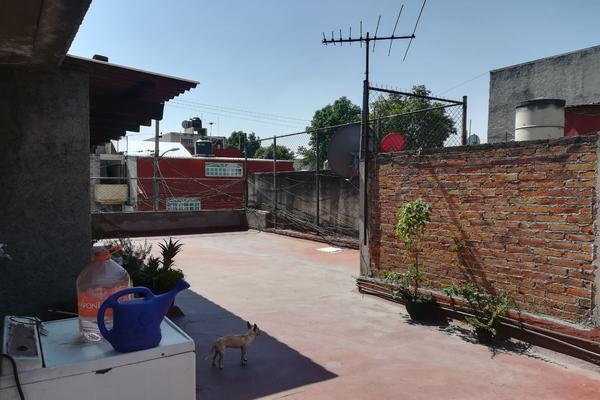 Foto de casa en venta en golfo de san lorenzo , tacuba, miguel hidalgo, df / cdmx, 14660078 No. 12