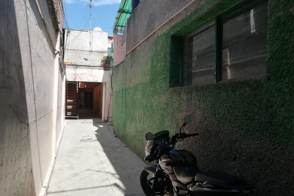 Foto de casa en venta en golfo de san lorenzo , tacuba, miguel hidalgo, df / cdmx, 14660078 No. 13