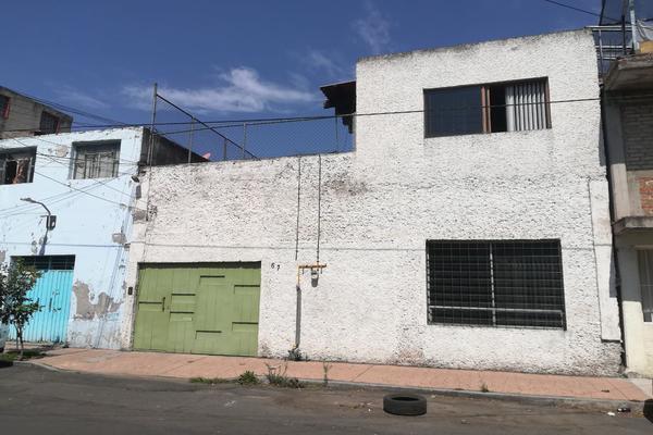 Foto de casa en venta en golfo de san lorenzo , tacuba, miguel hidalgo, df / cdmx, 14660078 No. 14